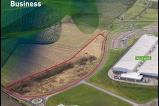 Primary Photo of Inchinnan Business Park