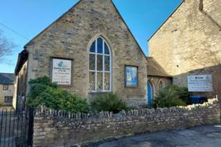 Primary Photo - Former Church, Witney - Speciality building for sale - 1,095 sq ft