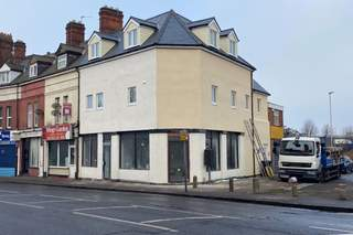 Primary Photo - 50 Woodgate, Leicester - Shop for rent - 726 sq ft