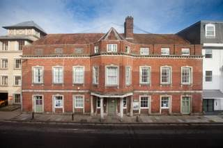 5736-INV - The Hall, Salisbury - Office for rent - 2,047 to 6,777 sq ft