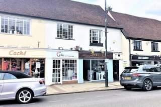 Primary Photo of 68a / 70 High Street, Harpenden