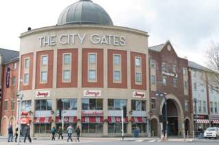 Primary Photo of The City Gates