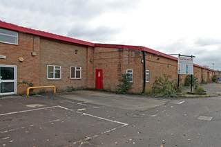 Primary photo of Units 2 & 3, Albion Clos