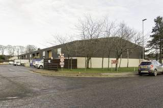 Primary Photo of Westhill Industrial Estate