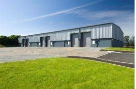 Primary photo of Balthane Industrial Estate- Block H, Units 48-57