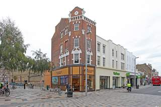 Primary photo of 36-46 St Johns Rd