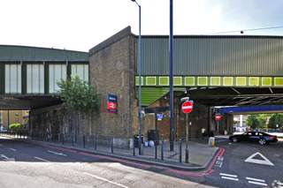Primary photo of Limehouse Station