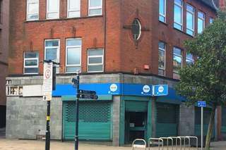 Primary Photo - 59-65 John Bright St, Birmingham - Office for sale - 5,015 sq ft