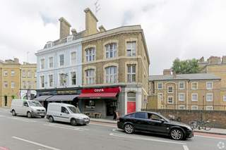 Primary Photo of 54 Farringdon Rd