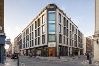 Primary Photo - Ampersand, London - Shop for rent - 555 sq ft