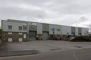 Primary Photo - Hareness Park, Aberdeen - Industrial unit for rent - 6,259 sq ft
