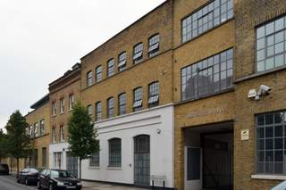 Primary Photo of Whitacre Mews