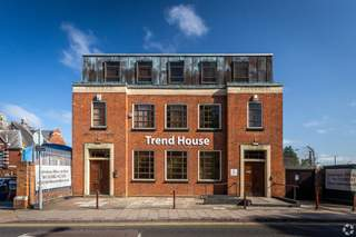 Primary Photo of Trend House