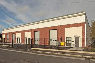 Primary Photo of Unit 1-4, Springwell Rd