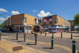 Primary photo of Erith Riverside Shopping Centre, Units 19-35