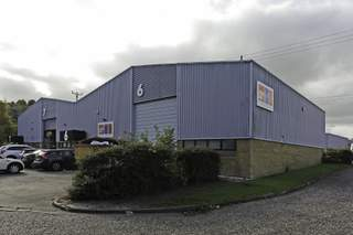 Primary Photo of Belleknowes Industrial Est