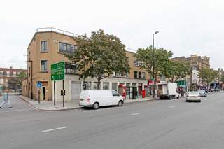 Primary Photo of 470-488 Holloway Rd