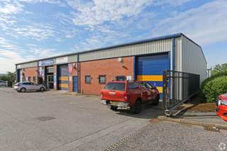 Primary Photo of Highgrounds Industrial Estate