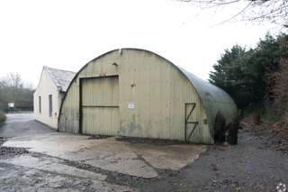 Primary Photo of The Hanger, Bath