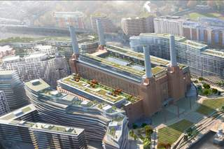 Building Photo - Battersea Power Station, Phase 2, London - Office for rent - 25,675 sq ft