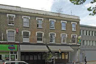 Primary Photo of 301-303 Chiswick High Rd