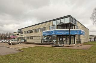 Primary Photo - Units 221-226, Europa Blvd, Warrington - Industrial unit for rent - 3,878 to 5,414 sq ft