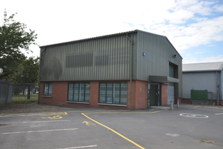 Primary Photo of 5J Glanyrafon Industrial Estate