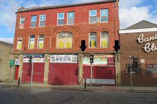 Primary Photo of 39-43 Abbey St, Accrington