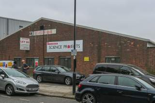 Primary photo of 3-15 Stirling Rd