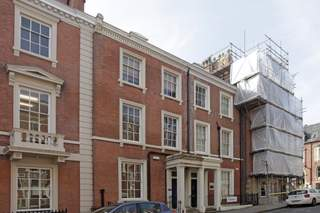 Primary Photo - 21 Regent St, Nottingham - Office for rent - 154 to 166 sq ft