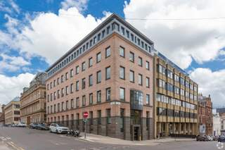 Primary Photo - 120 West Regent St, Glasgow - Office for rent - 2,540 sq ft