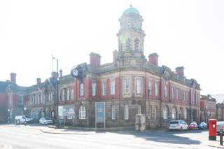 Primary Photo of Wallsend Town Hall