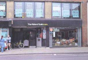 Primary Photo of 13 Market Rd