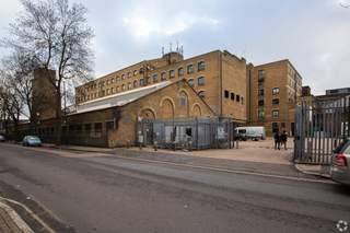Primary photo of The Biscuit Factory - Cocoa Studios