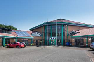 Primary Photo of North East Business and Innovation Centre