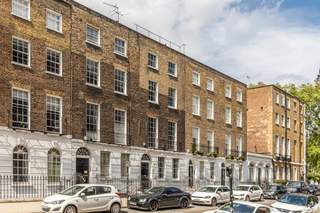 Primary Photo - 33 Fitzroy St, London - Office for rent - 1,693 sq ft