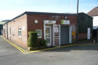 Primary Photo of Linsford Business Centre