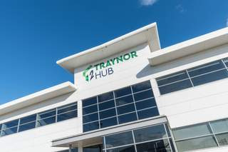 Primary photo of T2 Traynor Hub