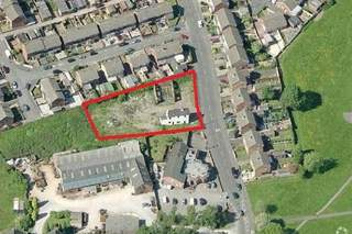 Primary Photo of Site, Goldenhill Rd