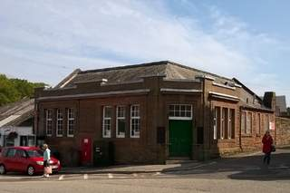 Primary Photo of 5 St Cuthberts Pl