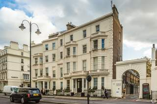 Primary Photo of 81-83 Cromwell Rd