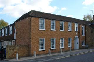 Primary Photo - The Courtyard, Staines - Co-working space for rent - 500 to 1,500 sq ft