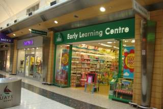 Primary Photo of The Quays Shopping Centre