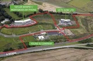 Primary Photo of Masterton Business Park