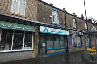 Primary Photo of 69 Milnrow Rd