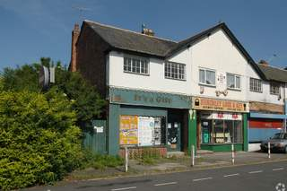Primary Photo of 1233 Pershore Rd