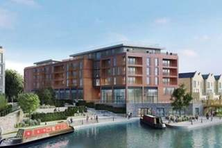 Primary Photo of Campbell Wharf