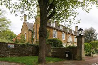 Primary Photo of The Manor House