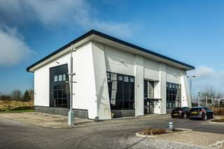 Primary Image - Buildings 1 & 2, Cowm Top Ln, Rochdale - Office for sale - 2,462 sq ft