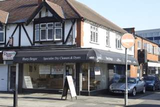 Primary Photo of 25 Station Rd, Cheadle